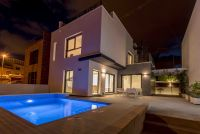New Private Residential with Independent Villas in Villamartin, Orihuela Costa