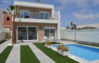 Beautiful Residential Villas, New Construction in San Pedro del Pinatar, Murcia