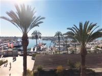 Apartment on the Seafront with Stunning views at the sea and the Port of Torrevieja