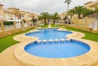 Townhouse with Community Pool in Aguas Nuevas @