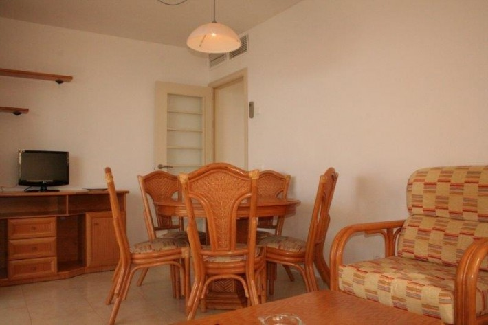 New 1 & 2 Bedroom Apartments Near Beach Front - (Calpe)
