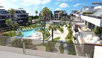 New Promotion of Apartments in Los Altos, Orihuela Costa