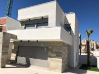 New Construction Villas with Private Pool in San Miguel de Salinas