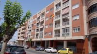 Spacious Apartment in the Center of Torrevieja, 400 meters from the Acequión Beach with Garage