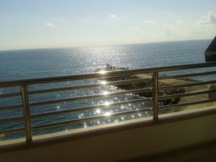 2 Bedroom Apartment in Alicante