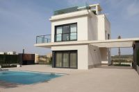 Luxury Villa, New build, situated in Dehesa de Campoamor - Orihuela Costa
