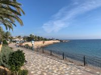 Apartment just 100m from the beach in Punta Prima @
