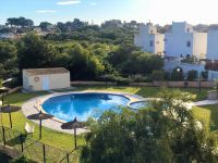 Quad in Dream Hills with Community Pool, Torrevieja