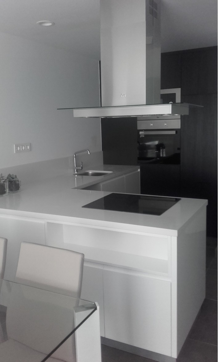 New Construction of Apartments in Campoamor, Orihuela Costa
