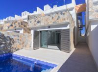 New Residential of Villas with Private Pool in Los Alcázares