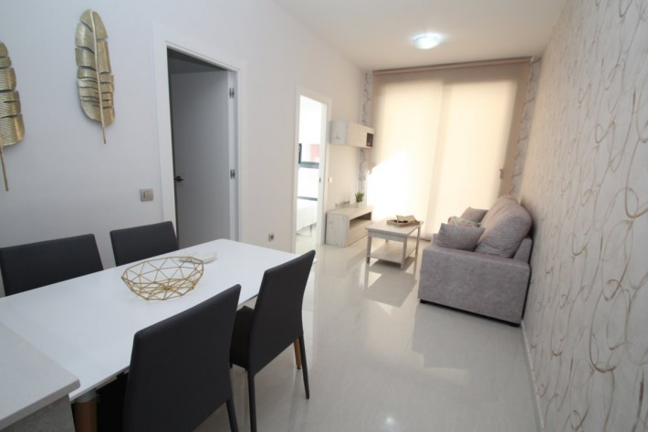 New Construction Apartments in Downtown Torrevieja