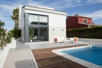 Detached Villa with a Minimalist Touch in San Javier, Murcia