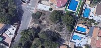 Plot of 1.000m² in Los Balcones, Torrevieja