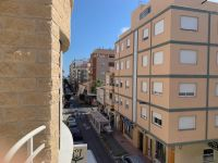 Unfinished Apartment in Torrevieja Center one Street from the Town Hall Square