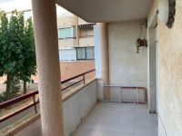 Apartment 350m from the Mil Palmeras Beach