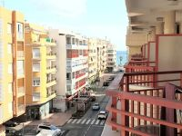 Apartment with Lateral Sea Views just 50m from Beach of Cura, Torrevieja