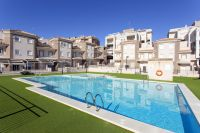 New Residential Apartment and Duplex in Santa Pola