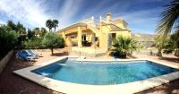 Semi Detached Villa in la Nuza Campello