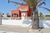 Beautiful Villa with Private Pool in La Manga