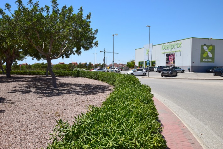 Beautiful New Construction Villas with Private Pool in Montesinos, Torrevieja