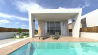 New Promotion of Luxury Villas in Torreta Florida, Torrevieja