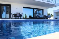 Independent Villas with Private Pool in Denia, Alicante