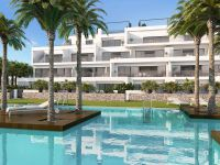 New Construction Apartments in Las Colinas de Campoamor, Orihuela Costa